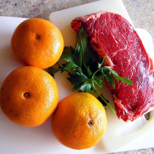 avoid raw meat when pregnant
